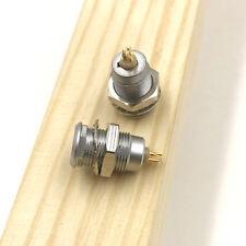 Replacement repair parts connector adapter plug for AKG K812 K 812 headphones