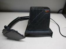 Metcal Bvx-101 Bench-Top Single User Arm/Plenum System Pre-Hepa-Gas