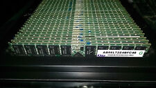 Lot of 10 - ATP 2GB ECC DDR-400 PC3200 Registered DIMMs AB56L72Z4BFC4S