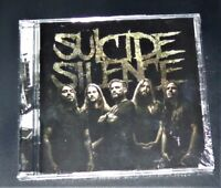 Suicide Silence CD Rapide Expédition Neuf Et Dans L'em Ballage D'Origine