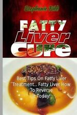 Fatty Liver Cure : Best Tips on Fatty Liver Treatment... Fatty Liver How to...