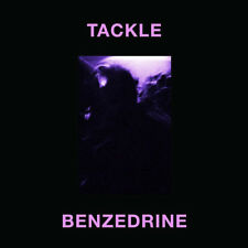 "Tackle : Benzedrine VINYL 12"" Single (2016) ***NEW*** FREE Shipping, Save £s"