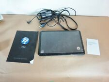 HP Mini Notebook with Windows XP Home Edition