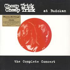Cheap Trick-at Budokan-The Complete concer (vinile 2lp - 1978-EU-REISSUE)