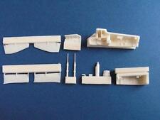 Pavla U72156 1//72 Resina Convair B-36 Peacemaker Set Armamenti Monogram