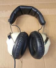Prinzsound 808 V Auriculares Estéreo Inc Adaptador para moderno salida para auriculares,