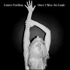 LAURA MARLING Once I Was An Eagle CD BRAND NEW