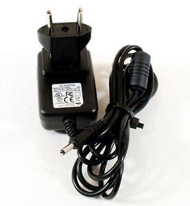 JOD-S-120050A AC Adapter 12V 500mA Original I.T.E. Power Supply Europlug H472