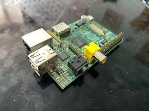 Raspberry Pi (2011?)  Original?
