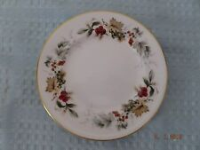 Royal Doulton Ardon H4979 Bread and Butter/Dessert Plate Holiday Berries
