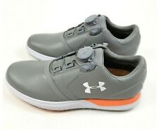 Under Armour Performance BOA Womens Spikeless Golf Shoes 1299943-036 Size 6.5