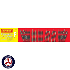 Hornby R8226 00 Gauge Track Extension Pack F
