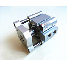 New listing 1Pc Cqmb40-35 Pneumatic Guide Rod Double Acting Compact Air Cylinder Smc Type