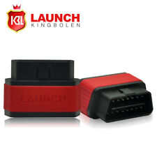 LAUNCH X431 Diagun III/V/V+/Pro/Pad 2 Bluetooth Connector Update Via Launch Web