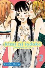 Kimi ni Todoke: From Me to You, Vol. 2: By Shiina, Karuho