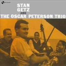 Stan Getz and The Oscar Peterson Trio 8436539310495 Vinyl Album