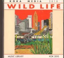 Various Folk(CD Album)Wildlife-