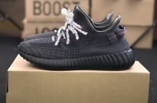 Adidas Yeezy Boost 350 V2 Black (Reflective) DSWT 1:1 many sizes/ molte taglie