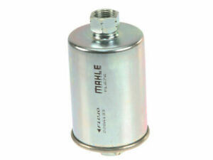For 1992-1999 GMC C1500 Suburban Fuel Filter Mahle 77369BZ 1993 1994 1995 1996