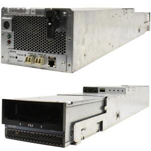 Sun StorageTek SL8500 T10000B PN 003-4682-01 FC Tape Drive LTO
