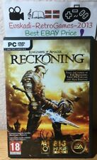 Kingdoms Of Amalur Reckoning PC PAL ESPAÑA