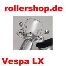 Windschild 50 cm Vespa LX 50 - 125 mit ABE