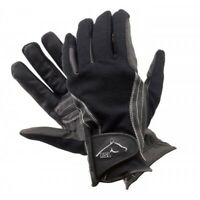 RSL Hydro-Tex Waterproof Breathable Windproof Winter Riding Gloves