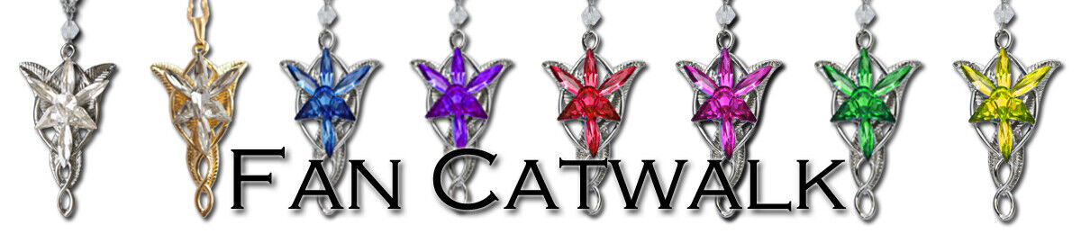 Fan Catwalk