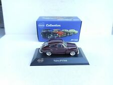 VOLVO COLLECTION 1/43 DIECAST VOLVO PV 544 IN BORDEAUX   EXELLENT  BOXED