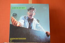 DEVO Q: Are we not men? Virgin 26353 XOT Germany 1978   Vinyl LP NMint 2140