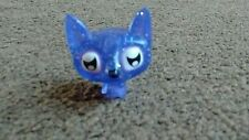 Moshi monsters Lady meowford glitter purple ultra rare