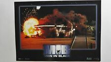 (Z146) Aushangfoto - MIB - MEN IN BLACK  #2