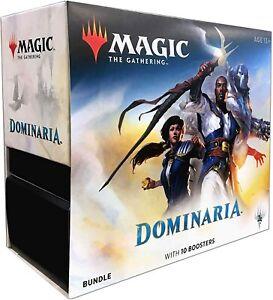 Magic: The Gathering - Dominaria Bundle [Wizards of the Coast MTG TCG] NEW