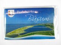 Buesum Busum Germany Foto Imán 8 CM Viajes Recuerdo, Nuevo