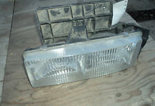 1995-2005 Chevy Astro GMC Safari Van >< HeadLight Assembly >< Left Side