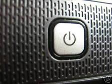 Compaq F700 Power Button Panel Case Cover 442889-001