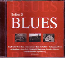 Roots Of Blues Classic Various 2002 CD As Seen On TV