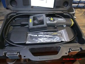 General Tools DCS312 Heavy Duty Handheld Digital Video Inspection Camera