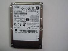 """NEW Sealed MHV2080BH PL 80GB Fujitsu 2.5"""" Hard Drive CA06672-B55300AP"""