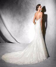 Pronovias Princia Wedding Dress Size 6