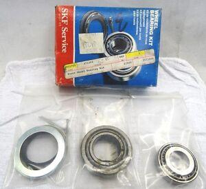 Volvo 242 244 245 264 164 142 144 145 Front Wheel Bearing Kit SKF 217391