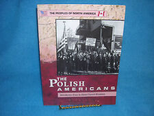 Peoples of North America: The Polish Americans by Rachel Toor (1989, Paperback)