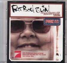 "Fatboy Slim - The Rockafeller Skank (3"") Mini Pock it CD 2003 Electronic"