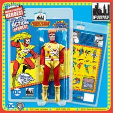 DC Comics Super Powers retro   8 Inch Figure With Fist Fighting Firestorm