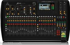 Behringer X32 Digital Mixer  OBO