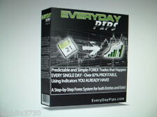 EVERYDAY PIPS - Over 87% WINNING FOREX Trades - 2012