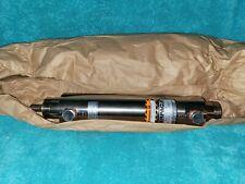 "New listing Enerpac Rd-46N 4 Ton D/A Nickel Plated Hydraulic Cylinder Nos 6"" Stroke Usa"