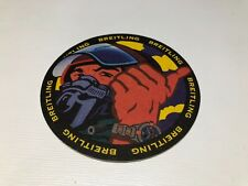 1x Sottobicchieri BREITLING - Drink Coasters - Cartone Paper - For Collectors