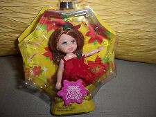 New Mattel 2008 Happy Holidays Kelly Doll