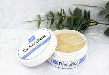 Dr. Hedison Returning Eye Patch Premium Skin Care Hydrogel Rich Hydration Skin